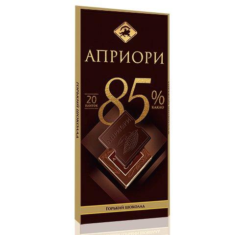 BK85%黑巧克力100g
