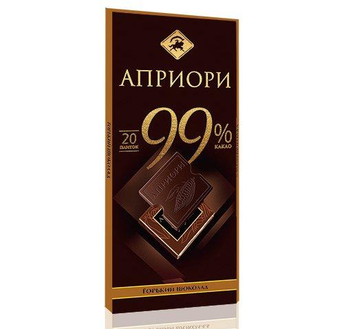 BK99%黑巧克力100g