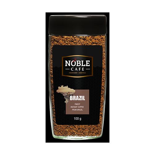 《NOBLE》單品咖啡-巴西100g