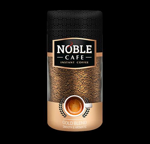 《NOBLE》金賞咖啡100g