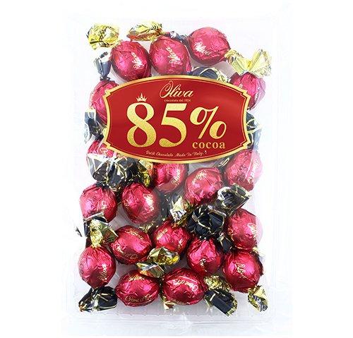 歐洲假期歐利華85%黑巧克力280g