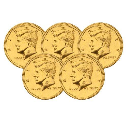比利時金幣巧克力(大)1KG