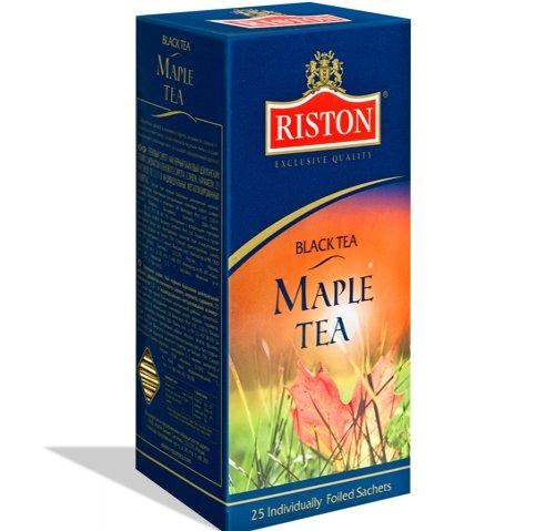 瑞斯頓楓葉茶(1.5gx25)