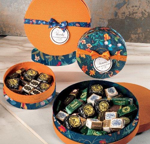 威琪精裝綜合巧克力禮盒200g