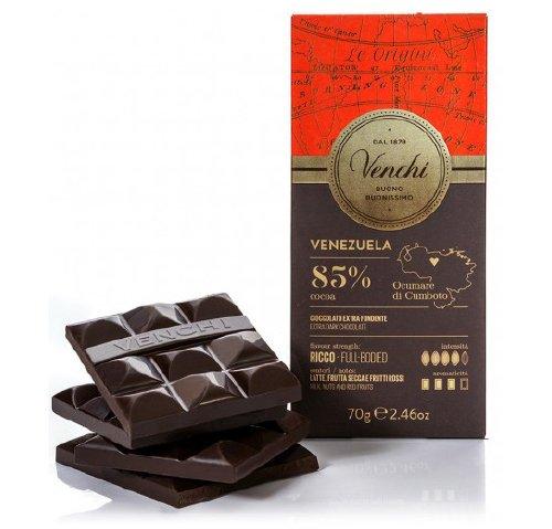 威琪委內瑞拉85% 黑巧克力70g