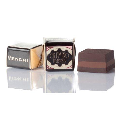 威琪三層榛果醬黑巧克力