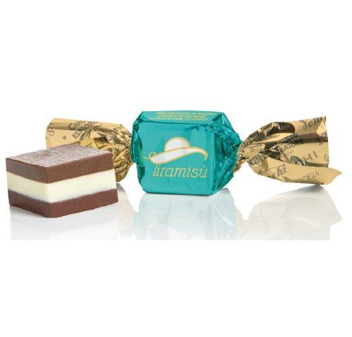 威琪提拉米蘇夾心巧克力1KG