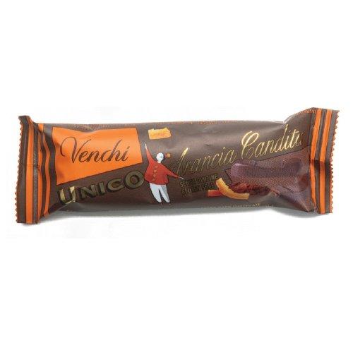 威琪柑橘黑巧克力棒1KG