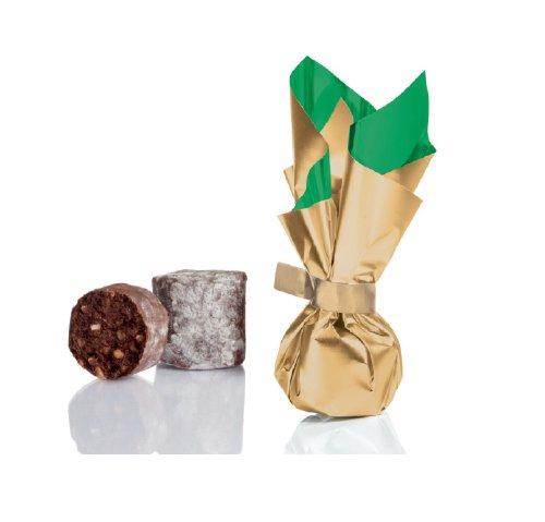威琪鹽味堅果松露造型巧克力1KG