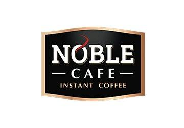 Noble咖啡