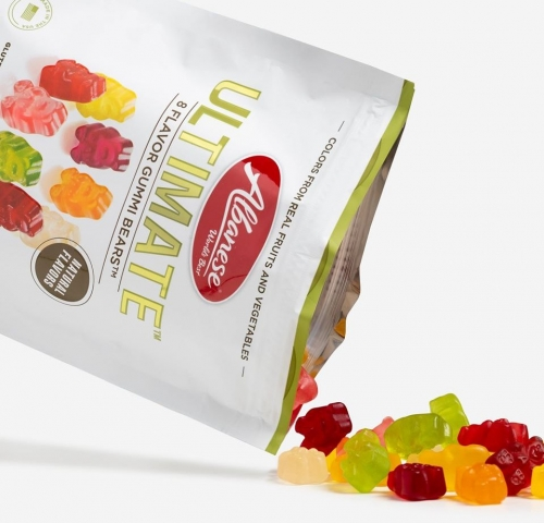 美國艾爾巴軟糖  7-11特價